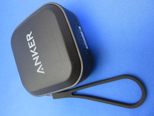 Anker SoundCore Sport 防水Bluetoothスピーカー A3182011