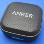 Anker 防水防塵Bluetoothスピーカー購入