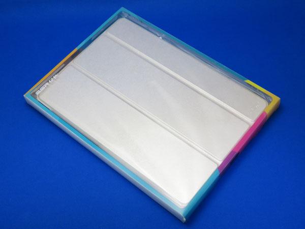 Apple iPad Air 2のカバーケースを交換する!