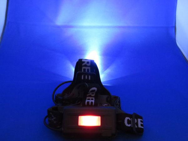 Patech LEDヘッドライト
