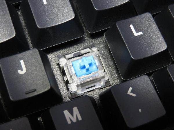 PrimAcc ゲーミングキーボード