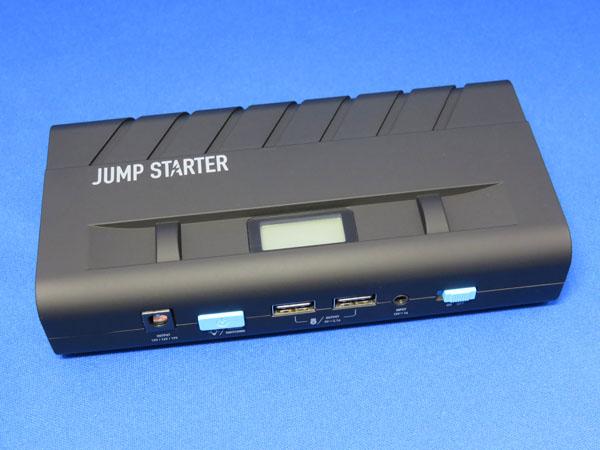 PrimAcc ジャンプスターター