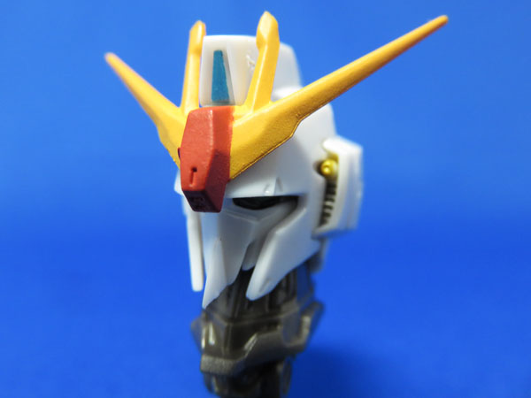 【食玩】機動戦士ガンダム MACHINE HEADを購入する!