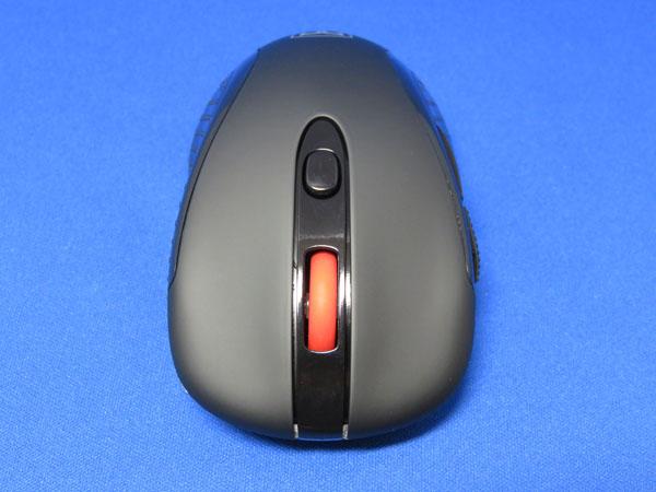 PrimAcc ワイヤレスマウス