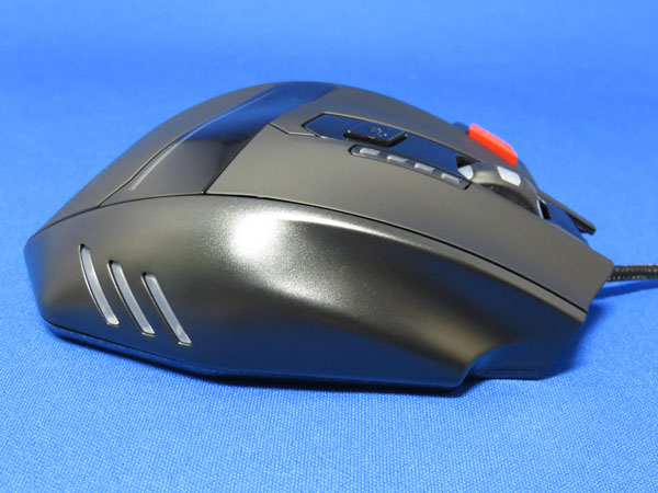 PrimAcc ゲーミングマウス