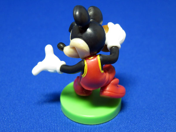 チョコエッグ ディズニーキャラクター No.84 ミッキーマウス