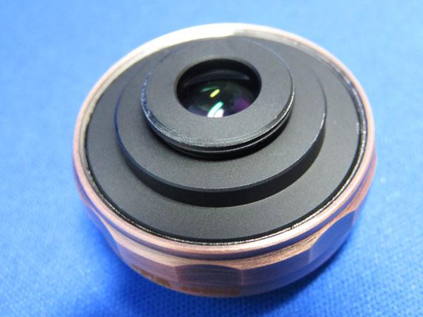 Qtop 238°超広角レンズ カメラレンズキット