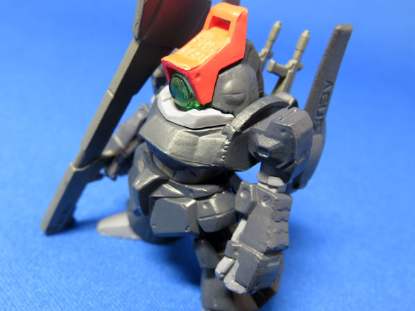 【ガンダムコンバージ】34個目 リックディアスを開封する!