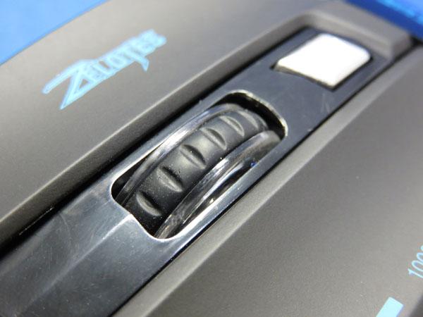 Zelotes 7ボタン ゲーミングマウス