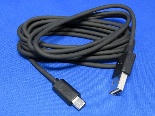 ABOAT microUSBケーブル 両端両面差しリバーシブルUSBケーブル USB2.0 3本セット