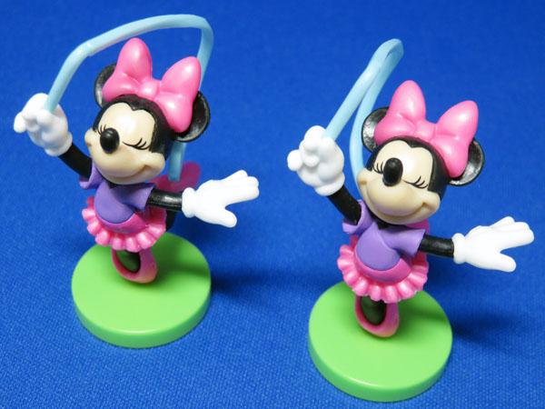 チョコエッグ ディズニーキャラクター No.85 ミニーマウス