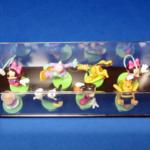 チョコエッグ ディズニーキャラクター用のコレクションボックス購入