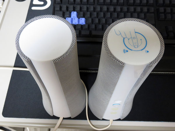 Logicool Bluetooth スピーカー Z600WH