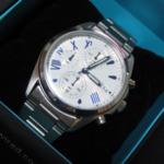 愛用している腕時計SEIKO WIREDのリューズが外れた!