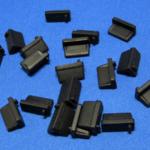 USBポートコネクタ防塵保護カバーを購入してみる!