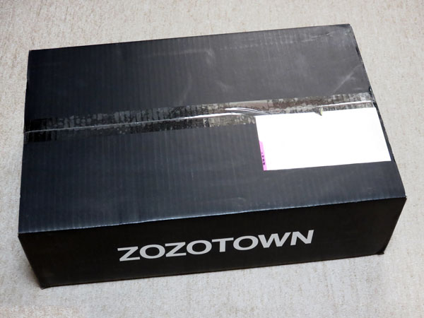 ZOZOTOWN VIBGYOR Select/シレー中綿ジャケット