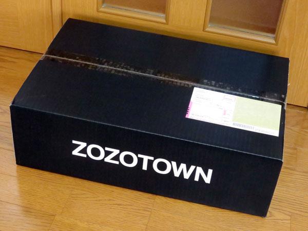 ZOZOTOWN ARCADE ニットフリース中綿入りベスト