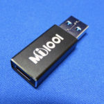 USB Type-C → USB Type-A 変換アダプターを購入する!