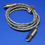 【レビュー記事】ZNT USB Type-C to USB Type-A ケーブル