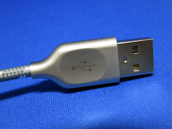 ZNT USB Type-C to USB Type-A ケーブル