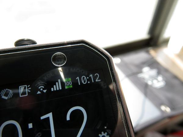 AUKEY ソーラーチャージャー PB-P3
