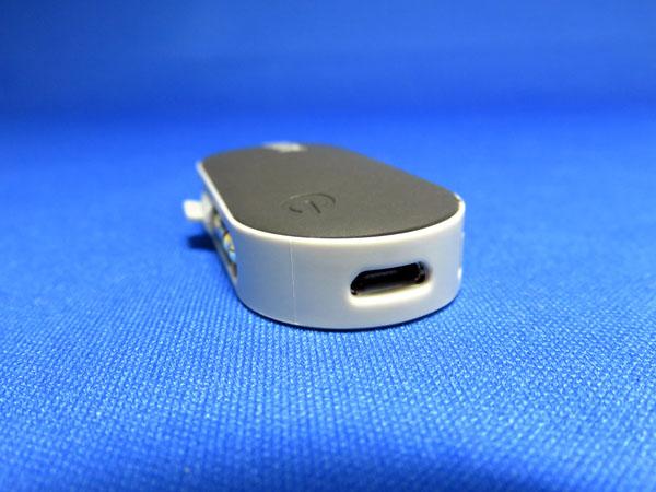 AUKEY Bluetooth トランスミッター BT-C1