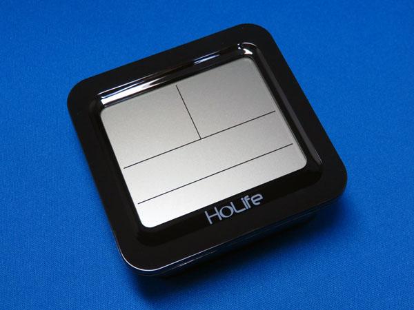 Holife デジタル温湿度計