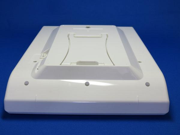 HONESTEAST LEDミラー スタンド/壁掛け USB/電池