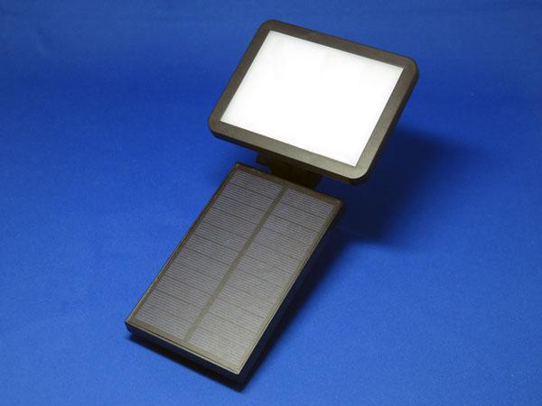 【レビュー記事】Qtop LEDソーラースポットライト