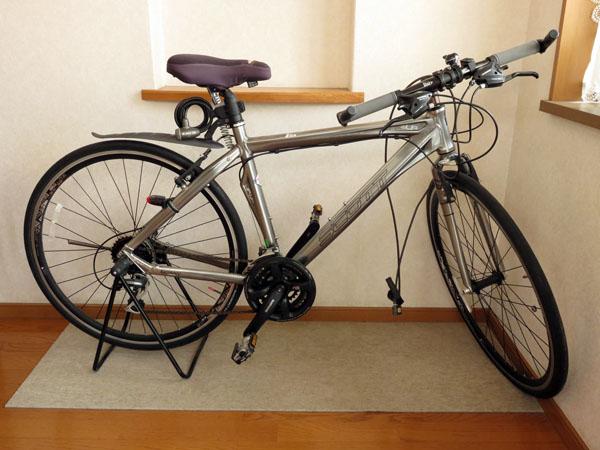 Qtuo 自転車カバー 29インチまで対応可