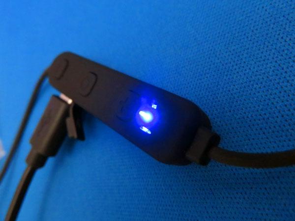 レビュー記事 AUKEY Bluetoothイヤホン EP-E7