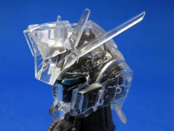 【食玩】機動戦士ガンダム マシンヘッド第2弾を開封する!(2)