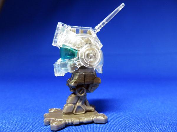 機動戦士ガンダム マシンヘッド 第2弾 1個目開封する!