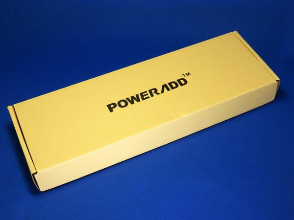 Poweradd 電源タップ USB充電ポート付(AC4個口 USB2個口)