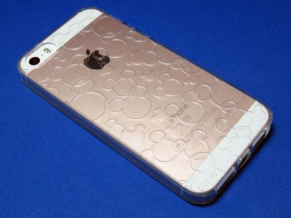 長女のiPhone SEのスマホケースを買い換える!