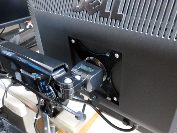 【レビュー記事】FLEXIMOUNTS モニターアーム 4軸 M01