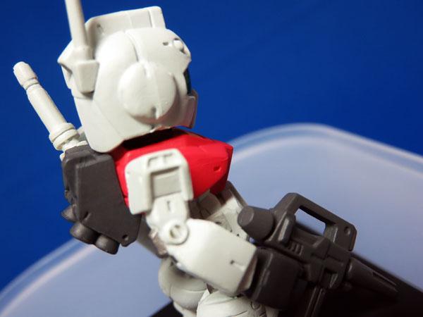 ガンダムコンバージ 38個目 GM IIを開封する!