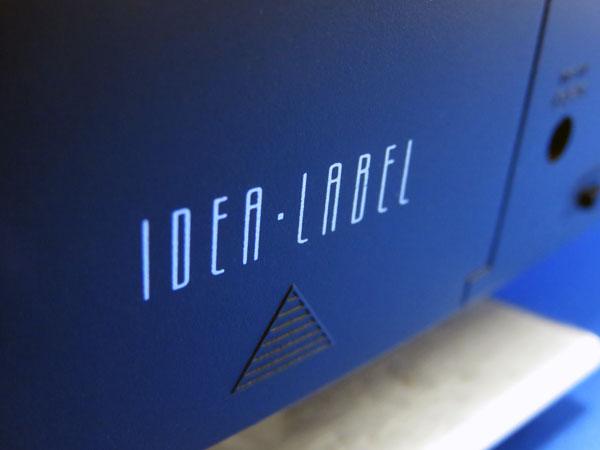 イデアレーベル電波LED温湿時計LCR031-BLを手に入れる!