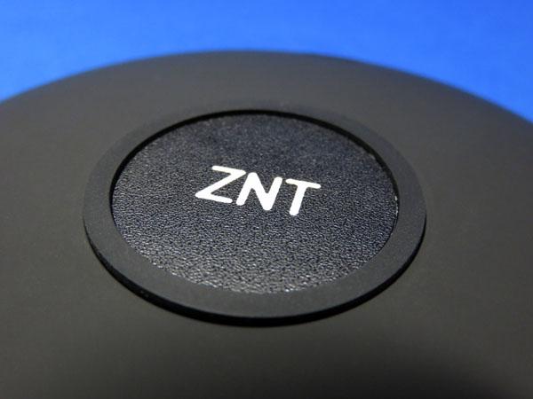 レビュー記事 ZNT PocketNeko bluetooth スピーカー