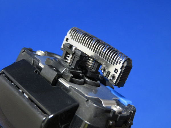 パナソニック ラムダッシュ ES-ST37用の替刃を購入する!