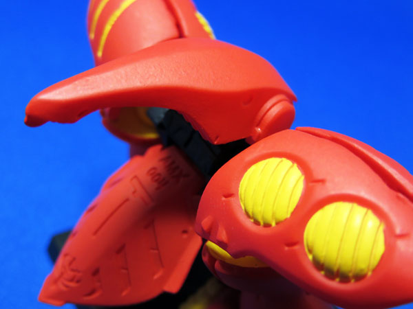 ガンダムコンバージ 40個目 キュベレイMk-IIを開封する!