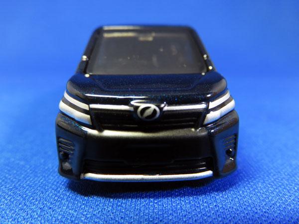 【トミカ】No.115 トヨタ ヴォクシーを購入する!