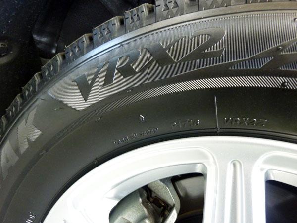 愛車ノアのスタッドレスタイヤ交換とドライブレコーダー・エンジンスターターの取付け!