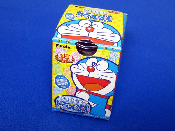 【チョコエッグ】ドラえもん 3個目 開封とスターウォーズ購入!