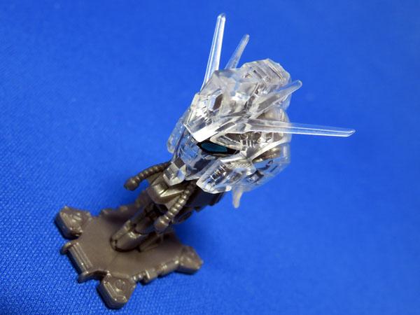 機動戦士ガンダム マシンヘッド2を開封する!