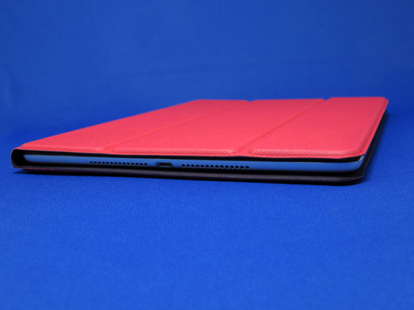 エレコムのiPad Air 2用カバーに買い換える!