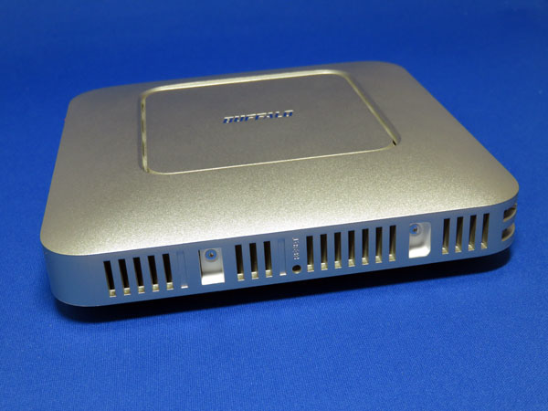 無線LANルーター BUFFALO エアステーション WSR-2533DHPを設置する!