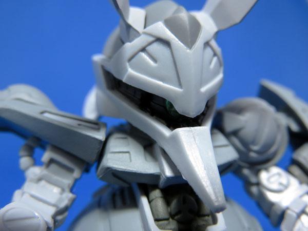 FW SD GUNDAM NEO バウンド・ドックを開封する!