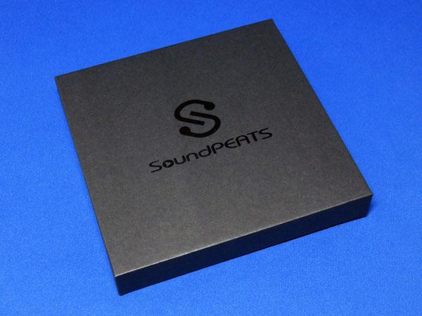 長女用にステレオイヤホン SoundPEATS B10を購入する!
