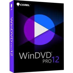 アイキャッチ画像 WinDVD 12